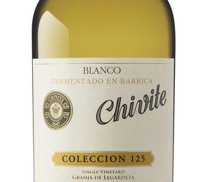 Chivite Colección Blanco, homenaje a Denis Dubourdieu