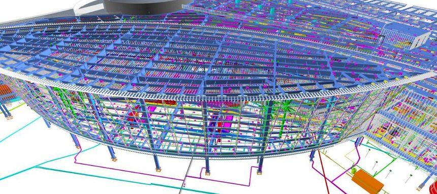 Sólo un 15% de las constructoras utiliza el BIM - Noticias de Construcción en Alimarket, información económica sectorial
