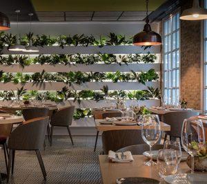 El restaurante del Catalonia Gran Vía reabre transformado en BLoved