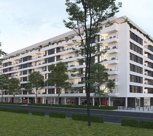 ASG Iberia entra en Sevilla con una promoción de 230 casas