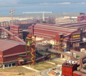 ArcelorMittal intenta comprar Essar Steel India