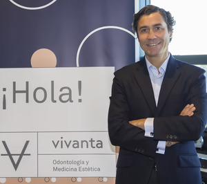 """Juan Olave (Vivanta): """"Seguimos analizando oportunidades de compra y no necesariamente solo en España"""""""