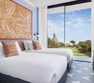PGA Catalunya Resort inaugurará en abril su segundo hotel