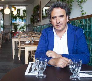 Carlos Zamora (Deluz & Cia): Las tendencias son modas efímeras; hay que pensar a largo plazo cuando se crea un restaurante