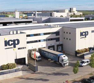 El fuerte incremento del negocio de ICP Logística avala sus inversiones