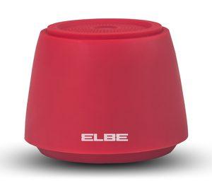 Elbe suma un altavoz Bluetooth
