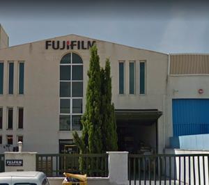 Fujifilm traslada su sede social en España de Barcelona a Getafe