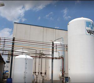 Industrias Vijusa incrementa su presencia en el exterior e invierte en mejoras