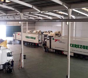 Nuevas actividades y valor añadido, claves para la recuperación de Transportes Cerezuela