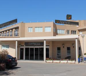 Residencia Los Álamos proyecta su segunda residencia en Albacete