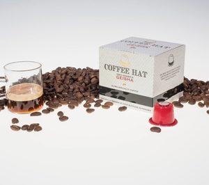 La italiana Coffee Hat llega a España con una oferta de cápsulas de café premium