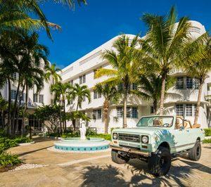 Axel llegará a Estados Unidos este verano con un hotel en Miami