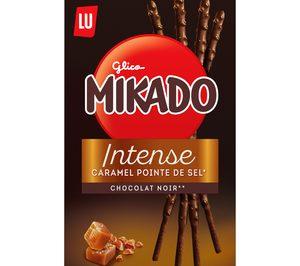 'Mikado' se acerca al consumidor adulto con su nueva versión 'Intense'