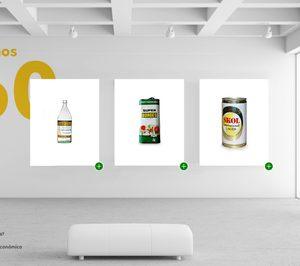 La Plataforma Envase y Sociedad presenta el Museo Digital de los Envases