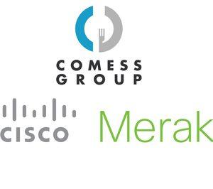 Comess Group mejora y simplifica su infraestructura de red con Cisco Meraki