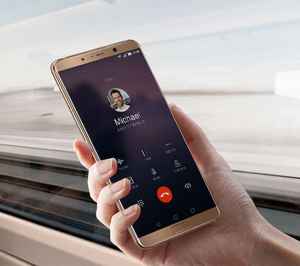 Huawei España traslada su sede social