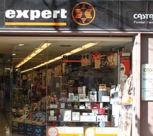 Expert inaugura una nueva tienda de electrodomésticos en Mataró