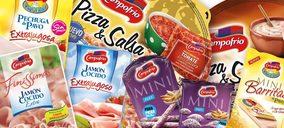 Campofrío registra su mayor crecimiento en ventas desde 2012