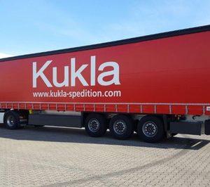 La transitaria Robert Kukla culmina su primer ejercicio completo en España