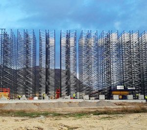 Vamasa-Mateco participa en la construcción de la nueva sede de Sprinter