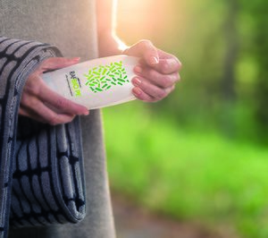 UPM Raflatac lanza nuevos materiales de etiquetado sostenibles