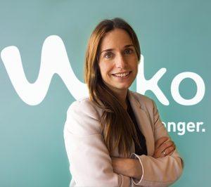 Teresa Acha-Orbea, nueva directora general de Wikomobile Iberia