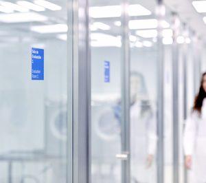 Iberchem inicia las obras de su nuevo centro de I+D