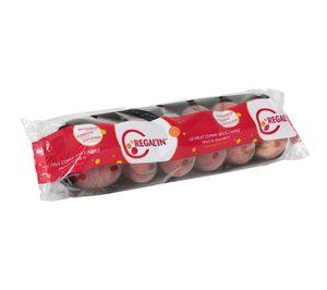 RegalIn llega a Australia con una asociación para frutas de hueso