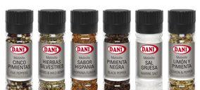 Conservas Dani duplica su capacidad en especias con una nueva planta