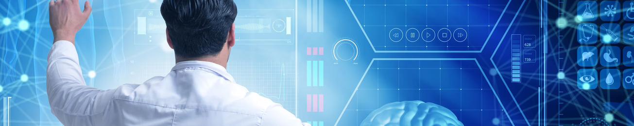 Informe 2018 de software de historia clínica e integración para hospitales