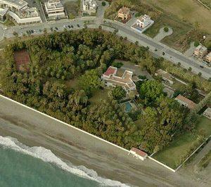 La villa de veraneo de los reyes belgas en Motril será un hotel