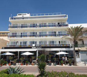 Som Hotels prepara su primera incorporación en Can Pastilla