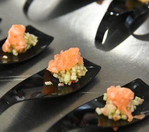 El salmón 'Kvitsoy' llega a España
