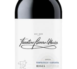 Faustino Rivero Ulecia, el vino de Rioja que más creció en 2017