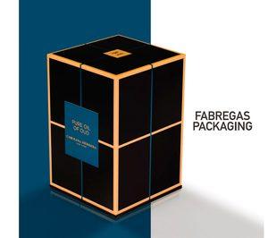 Fábregas Packaging estrena planta tras invertir 3,5 M