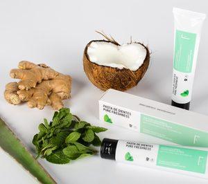 Freshly Cosmetics entra en la categoría de higiene bucal