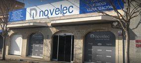 Novelec abre nuevo establecimiento
