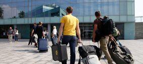 Las pernoctaciones hoteleras suben un 1,3% en enero