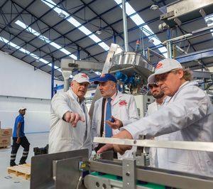 Grupo Torrent abre en Kenia su segunda planta fuera de España