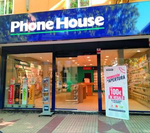 The Phone House aporta el 15% de los ingresos de Global Dominion en 2017