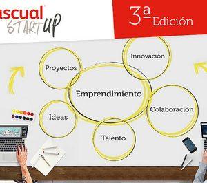 Pascual Startup recompensará la chispa del emprendimiento joven