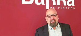 Barra de Pintxos incorpora a Héctor Arocha como director de operaciones