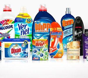 Henkel aumenta sus ventas dominada por el crecimiento orgánico de Adhesives