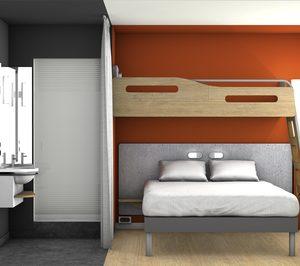 Accor Hotels y Continuum Hotel Management ultiman la apertura del primer Ibis Budget en el centro de Madrid