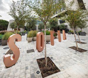El hotel Sofia inaugura sus instalaciones de forma oficial