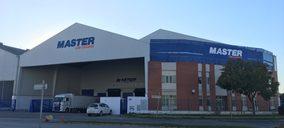 Master Electrodomésticos del Sur inaugura un centro logístico en Dos Hermanas