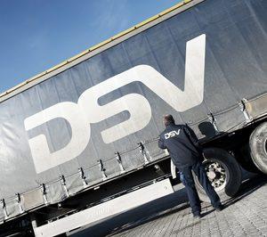 DSV abre una delegación en Murcia