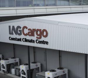 Los ingresos de IAG Cargo crecieron un 8% en 2017