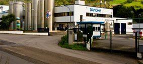 Danone alcanza Residuo Cero en sus fábricas de lácteos con Saica Natur