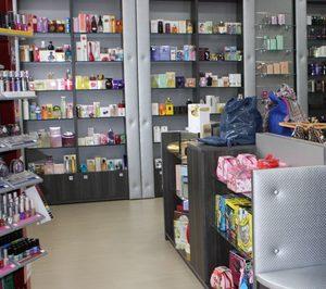 Perfumerías Yaya espera ampliar su red, mientras eleva sus ventas